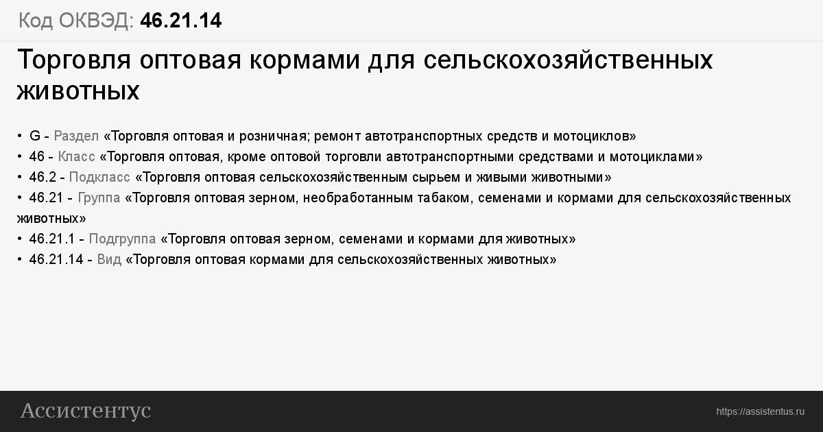 Оквэд продукты питания и табачные изделия где купить электронную сигарету в москве адреса