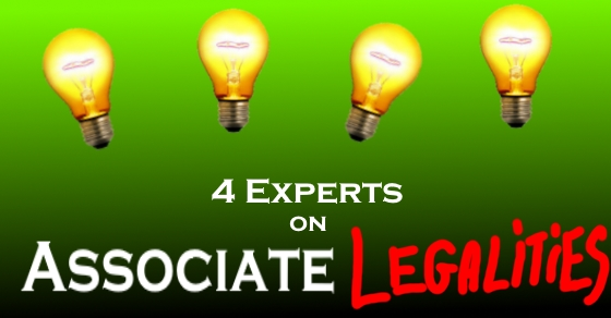 – Special Associates Episode – 4 Expert Roundtable format…powerful content!