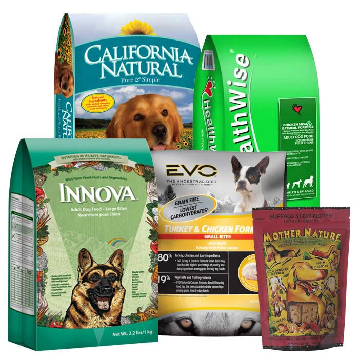 Natura Pet Products