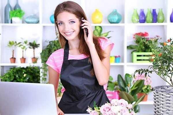 Работа на дому для девушек варианты работа для девушки на заводе спб